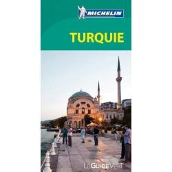 Guide Vert Turquie (Epuisé)