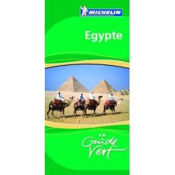 Guide Vert Egypte (Epuisé)