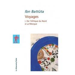 Voyages, tome 1 : De...