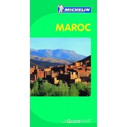 Guide Vert Maroc. (Epuisé)