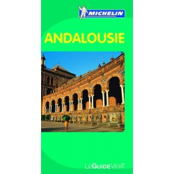 Guide Vert Andalousie....