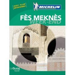 Fès - Meknès (Epuisé)