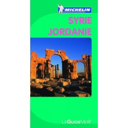 Guide Vert Syrie-Jordanie...