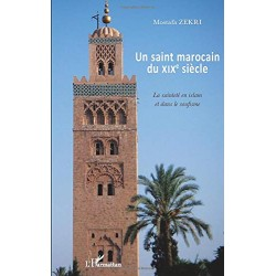Un saint marocain du XIXe...