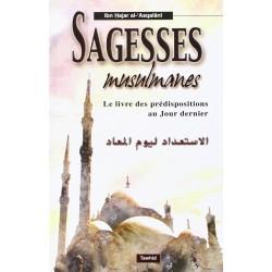 Sagesses Musulmanes. Le...