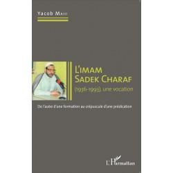 Imam Sadek Charaf...
