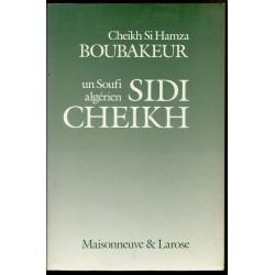 Un soufi algérien : Sidi...
