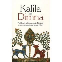Kalila et Dimna. Fables...