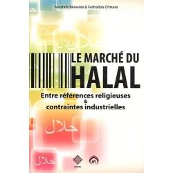 Le Marché du Halal. Entre...
