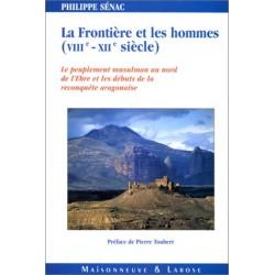 La Frontière et les hommes...