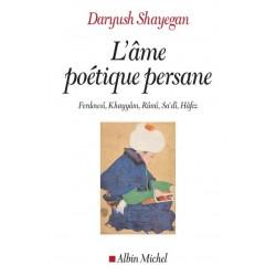 L'âme poétique persane -...