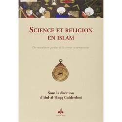 Science et religion en...
