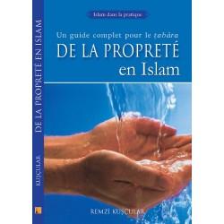 De la propreté en Islam. Un...