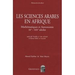 Les sciences arabes en...