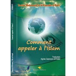 Comment appeler à l'Islam