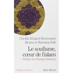 Le soufisme, cœur de l'islam