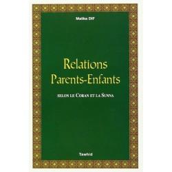 Relations Parents-Enfants...