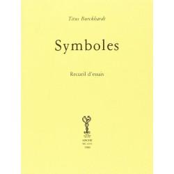 Symboles. Recueil d'essais
