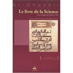 Le livre de la Science....