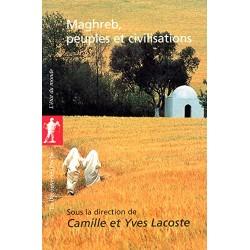 Maghreb, peuples et...