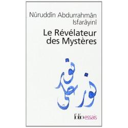 Le révélateur des mystères