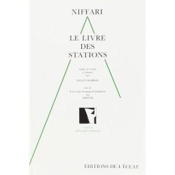 Le livre des stations (Epuisé)