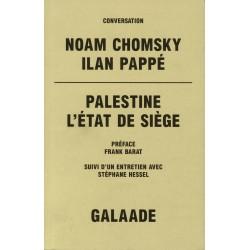 Palestine - L'état de siège...