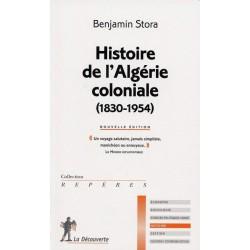 Histoire de l'Algérie...