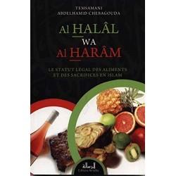 Al Halâl Wa Al Harâm. Le...