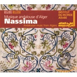 Musique Andalouse d'Alger :...