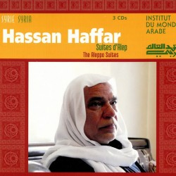 Hassan Haffar. Suites...