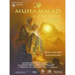 Muhammad, le dernier...