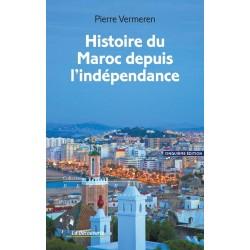 Histoire du Maroc depuis...