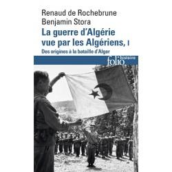 La guerre d'Algérie vue par...
