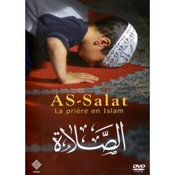 DVD AS-Salat. La prière en...
