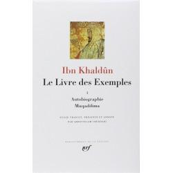 Le Livre des Exemples, vol....