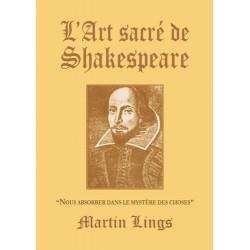 L'art sacré de Shakespeare