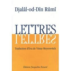 Lettres. Djalal ad-Din Rumi