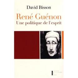 René Guénon, une politique...