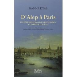 D'Alep à Paris : les...