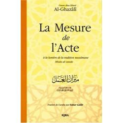 La mesure de l'Acte à la...
