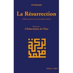 La Résurrection, l'ultime...