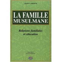La famille musulmane....
