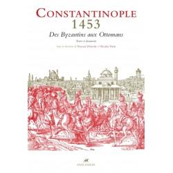 Constantinople 1453 - Des...