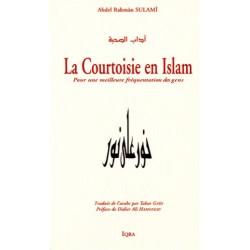 La Courtoisie en Islam....