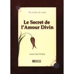 Le secret de l'Amour Divin...