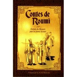 Contes de Roumi. Extrait du...