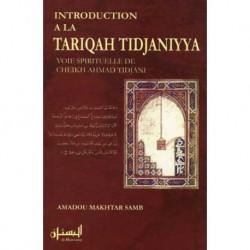 Introduction à la Tariqah...