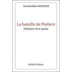 La bataille de Poitiers....
