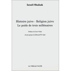 Histoire juive, religion...